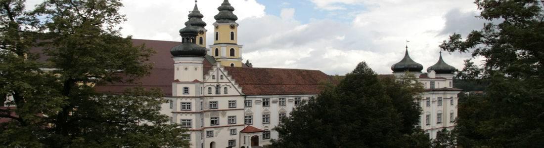 Jugendhaus Rot